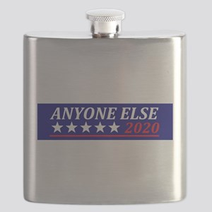 Anyone Else Flask