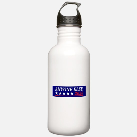 Anyone Else Water Bottle