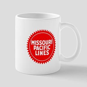 The Mop Railroad Mugs