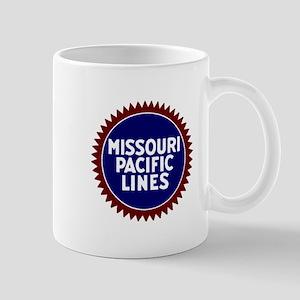 MoP Railway Mugs