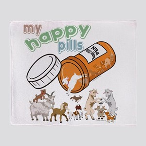 Goats | My Happy Pills GetYerGoat Or Throw Blanket