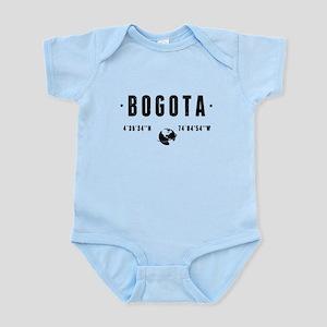 Bogota Body Suit