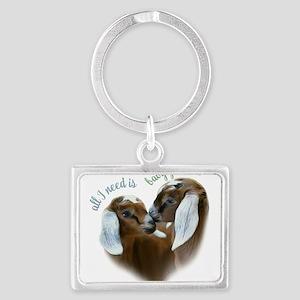 Baby Goat Love - GetYerGoat Exclusive Original Key