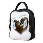 Baby Goat Love - GetYerGoat Exclusive Original Neo