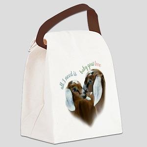 Baby Goat Love - GetYerGoat Exclusive Original Can