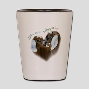 Baby Goat Love - GetYerGoat Exclusive Original Sho