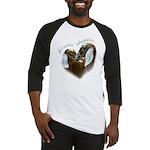 Baby Goat Love - GetYerGoat Exclusive Original Bas