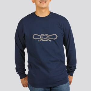 Narcos Nautical Rope Long Sleeve T-Shirt