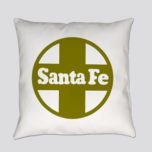 Sante Fe Road Everyday Pillow