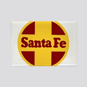 Santa Fe Railway Magnets