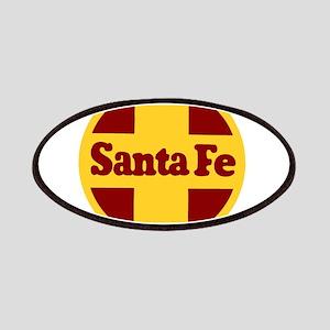 Santa Fe Railway Patch
