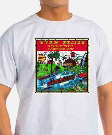 Belizean Historical T-Shirt