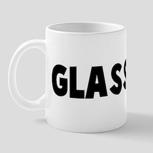 Glass jaw Mug
