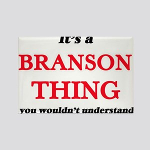 It's a Branson thing, you wouldn't Magnets