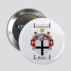 """Sinclair Coat of Arms 2.25"""" Button (100 pack)"""