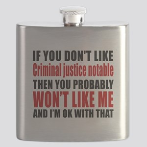 If You Do Not Like Criminal justice notable Flask