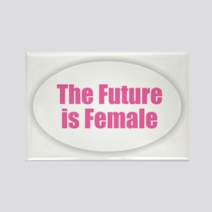 The Future is Female Magnets