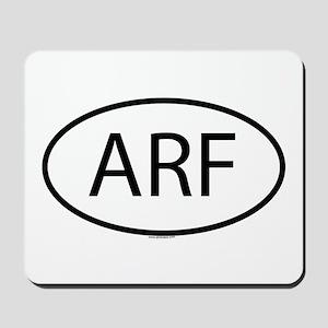 ARF Mousepad