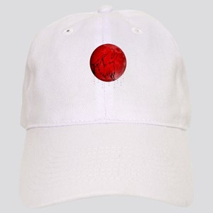 Wolf Moon Cap