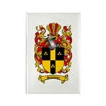 Simmons Coat of Arms Rectangle Magnet (10 pack)