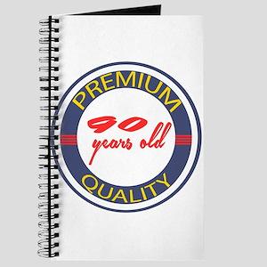Premium Quality 90 Journal