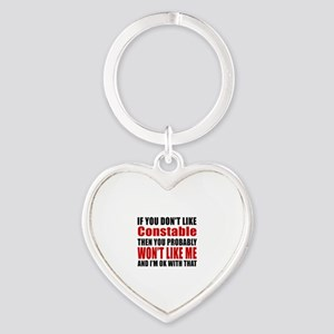Muay Thai Martial Arts Therapy Heart Keychain