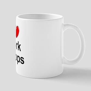 Pork Chops Mug