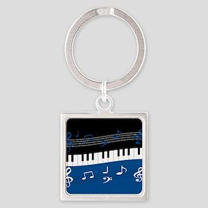 MG4U 006 Square Keychain