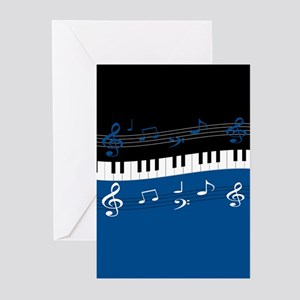 MG4U 006 Greeting Cards (Pk of 20)