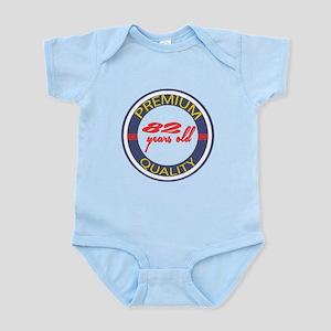 Premium Quality 82 Infant Bodysuit