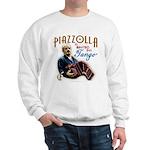Piazzolla Tango Sweatshirt