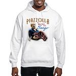 Piazzolla Tango Hooded Sweatshirt