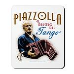 Piazzolla Tango Mousepad