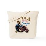 Piazzolla Tango Tote Bag