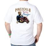 Piazzolla Tango Golf Shirt