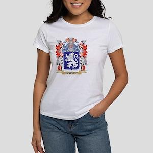 Schmidt Coat of Arms - Family Crest T-Shirt