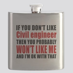 If You Do Not Like Civil engineer Flask