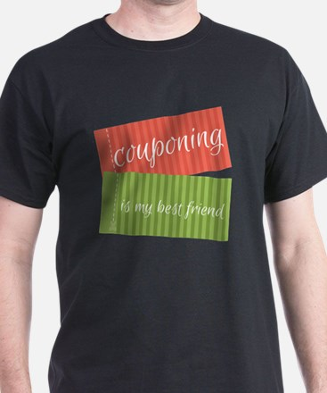 Funny Couponing T-Shirt