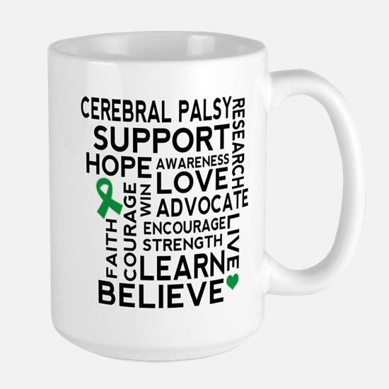 Cerebral Palsy Support Mugs
