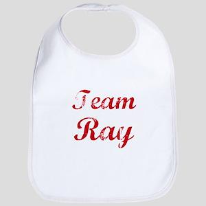 TEAM Ray REUNION  Bib