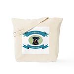 Hero Dog Tote Bag