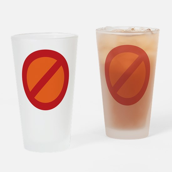Funny Progressive Drinking Glass
