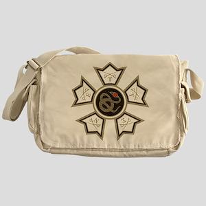 Sigma Nu Messenger Bag