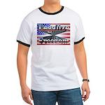 Legalize Freedom Ringer T