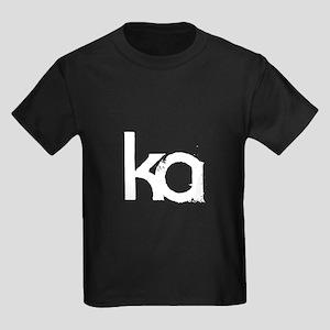 Dark Tower - Ka Kids Dark T-Shirt