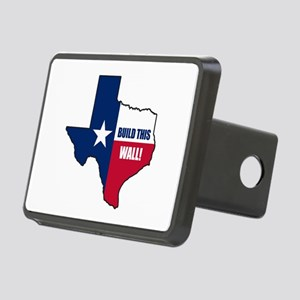 Build This Wall Hitch Cover