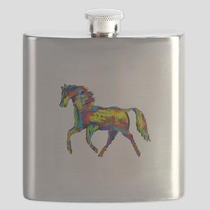 WILD Flask