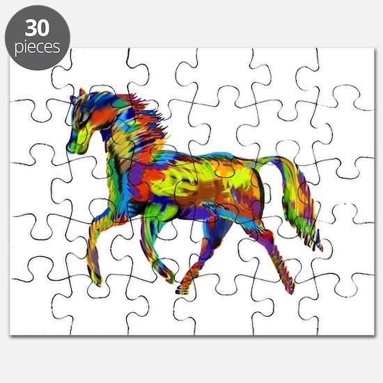 WILD Puzzle