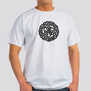 Celtic Knot Circle T-Shirt