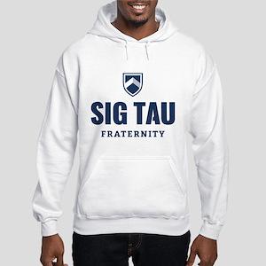 Sigma Tau Gamma Hooded Sweatshirt